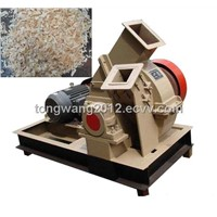 Top Quality Wood sawdust  chip machine equipment