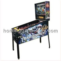 Transformers Pinball Machine (HomingGame-Com-030)
