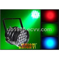 UB-A005A High Power LED Par 64(36pcs) / LED Par/ Stage Light