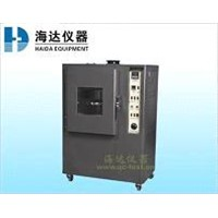 UV accelerated Aging Test equipment