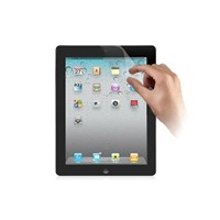 Ultra Clear Screen Film for iPad