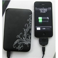 Universal Solar Charger For Cellphone