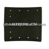 VOLVO/MAN Brake Lining SDS-0613