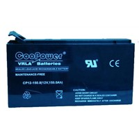 VRLA 12V150AH Battery (AGM)