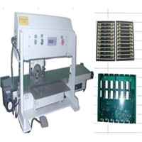 V-CUT Banding Transportation Machine (With Track), PCB Depaneling Machine