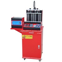 WL-MINI fuel injector cleaner equipment for four cylinders