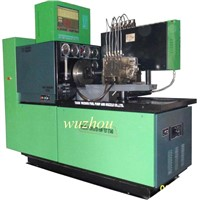 WZS815 Diesel Fuel Injection Pump Test Stand