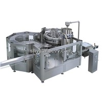 Washing Filling Capping Machine (3-in-1) filling machine