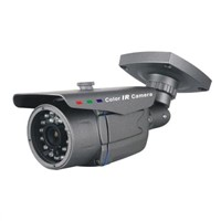 Waterproof IR Camera/Color D/N CCD Camera/50M IR Camera/700TVL