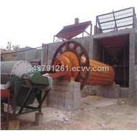 Widely Used High Efficiency Ball Mill, Ball Mill Manufacturer