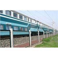 Wire Fence Netting (railway ,highway,airport)