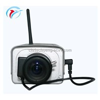 Wireless IP Camera with Multi-Level User Management,  best for Your Security Protection (IP-003)