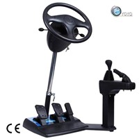 With Game Function Portable Vehicle Driving Simualtor