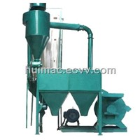 Wood Powder Grinding Machine