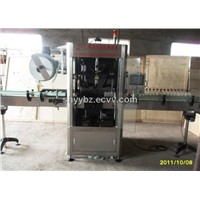 shrink sleeve label machine