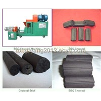 Years of experiences wood coal briquettes maker China ECVV manufacturer