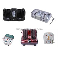All Kinds of Electric Vibration Warming Foot Massager