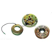 auto ac magnetic clutch