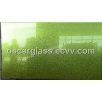 back painted glass, acid etched mirror, decorative glass, decorative mirror