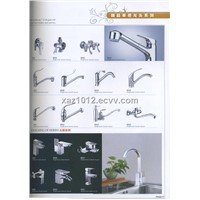 basin faucets/basin mixers/
