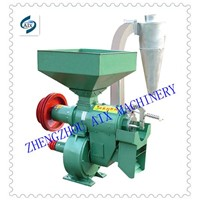 best selling rice mill