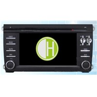 Car DVD player with GPS for PORSCHE Cayanne