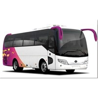 coach bus tourist bus traveller car CKZ6890