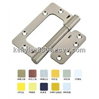 flush door  hinge