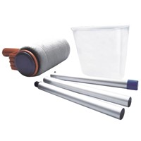 easy paint roller system