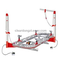 frame machine/chassis straightening bench/car bench/auto collision repair equipment H-601