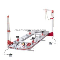 frame machine/chassis straightening bench/car bench/auto collision repair equipment H-807