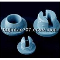 Freeze Drying Butyl Rubber Stoppers for Injection Vials