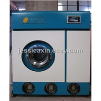 full automatic,full enclosed dry clean