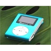 Gift MP3 Player
