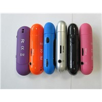 Good Quality Good Price 4GB China Factory MP3 Music Player