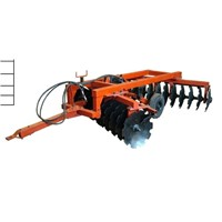 heavy-duty harrow