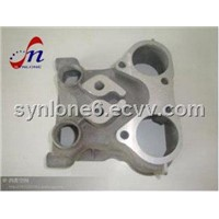 high quality die casting parts with OEM service