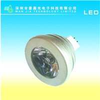 high quality,favorable price LED spot light