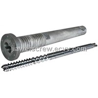high quality screw and barrel