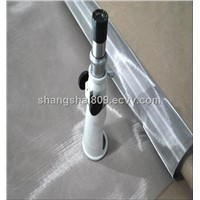 high quality stainless steel printing wire mesh