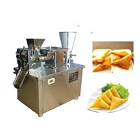 Hot Selling Automatic Samosa Making Machine