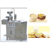 Multifunction Soybean Milk Machine / Tofu Machine