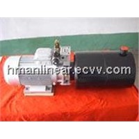 hydraulic power unit packs