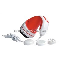 infrared body massager