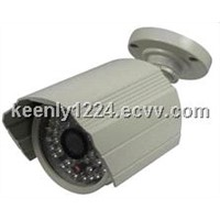 ir waterproof video cctv camera