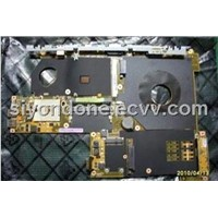 laptop motherboard/mainboard for asus Z99S A8S A8SR A8SC A8J A8DC F8S Z99D F8D X81S