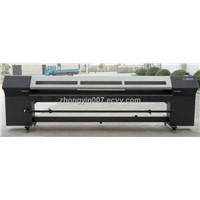 Large Format Printer/Solvent Printer