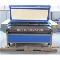 Laser Fabric Cutter Machine (NC-F1810)