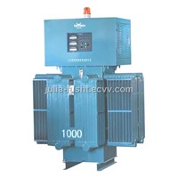 low power voltage stabilizer