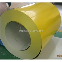 manufactuer high quality PPGI& PPGL COIL OR PLATE